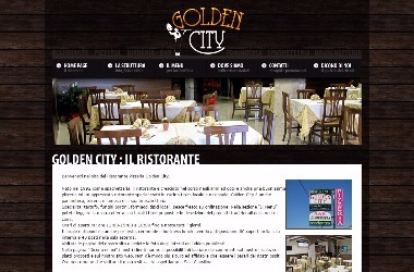 Ristorante Golden City